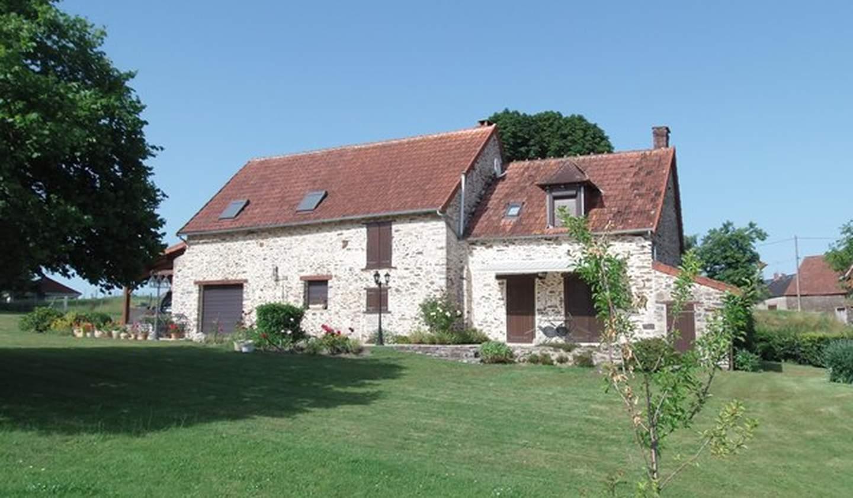 Maison Azerables