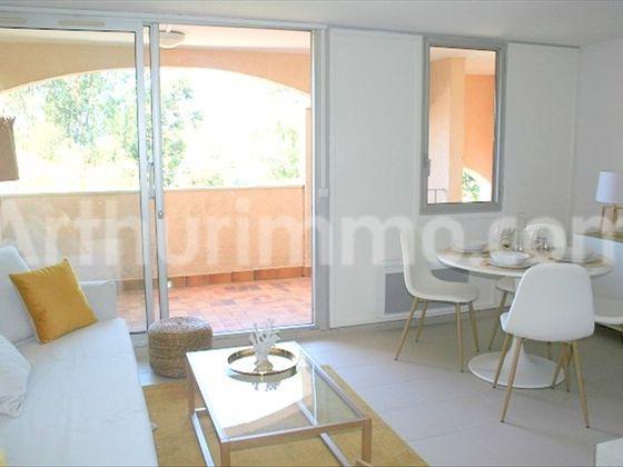 Vente appartement 3 pièces 53,62 m2