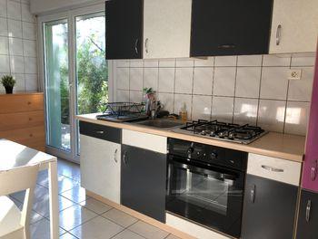 appartement à Hoenheim (67)