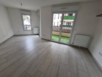 Appartement 2 pièces 41,34 m2