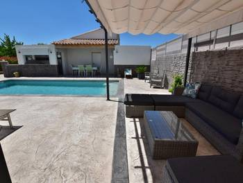 Villa 6 pièces 156 m2