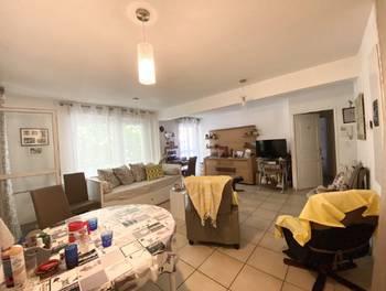 Appartement 3 pièces 55,76 m2