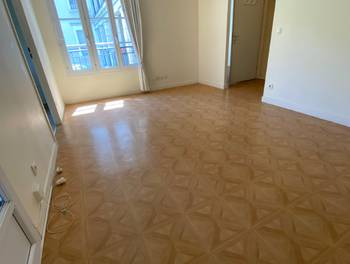 Appartement 2 pièces 39,52 m2