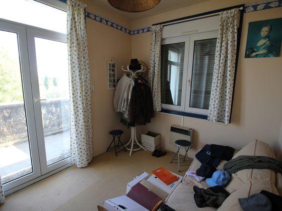 Vente maison 7 pièces 130 m2