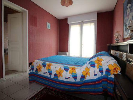 Vente appartement 11 pièces 205 m2