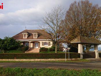 maison à Marsonnas (01)