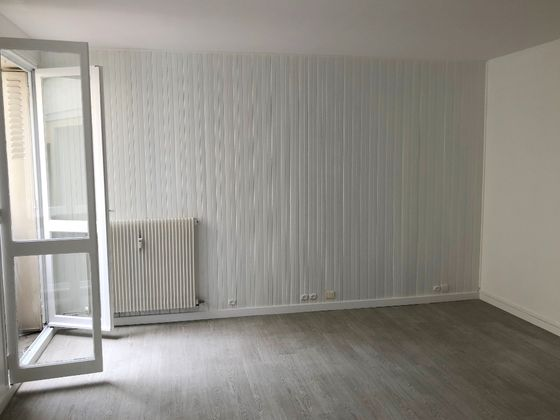Location appartement 2 pièces 46,15 m2