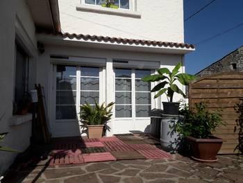 Maison 5 pièces 116,55 m2