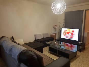 Appartement 4 pièces 59,51 m2