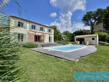 Villa 5 pièces 153,46 m2