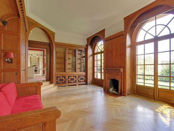 Vente maison 12 pièces 477 m2