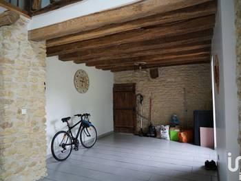 Maison 3 pièces 225 m2