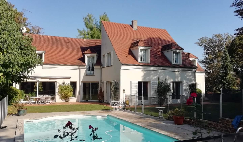Maison Louveciennes