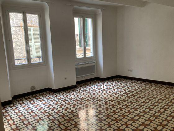 Location appartement 2 pièces 45,1 m2