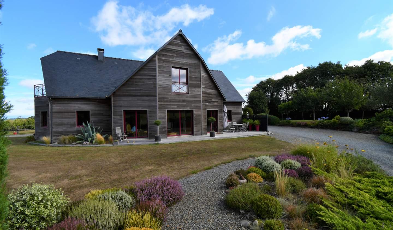 Maison Dol-de-Bretagne