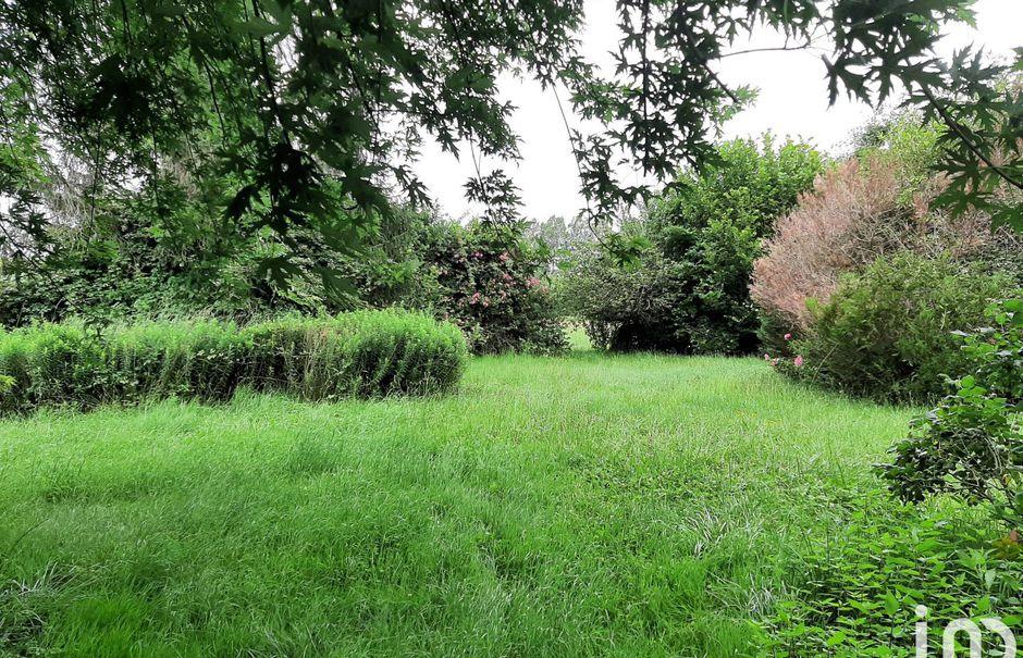 Vente maison 12 pièces 251 m² à Dampierre-en-Bresse (71310), 230 000 €