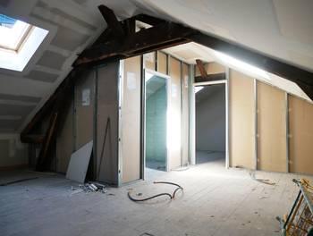 Appartement 4 pièces 92,37 m2