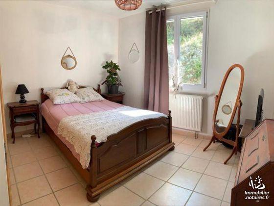 Vente villa 3 pièces 103 m2