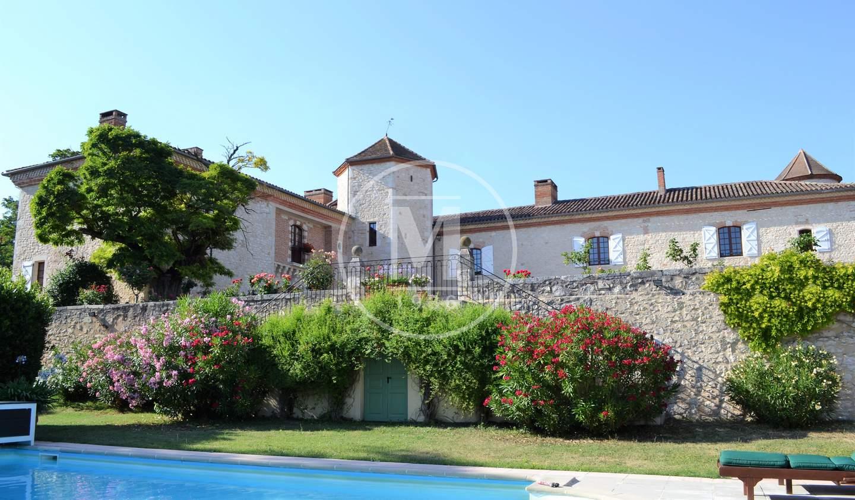 Château Gimont
