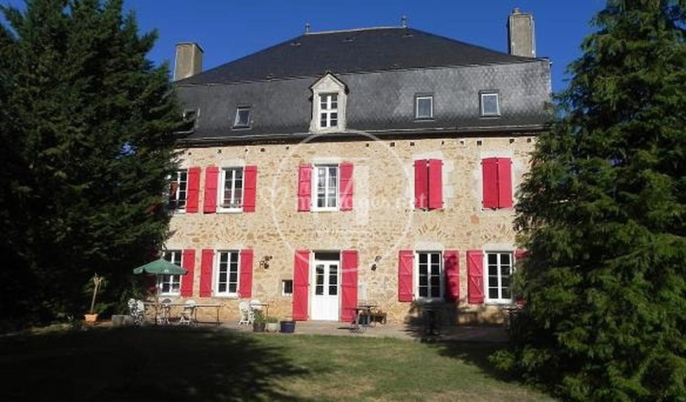 Manoir Foissac
