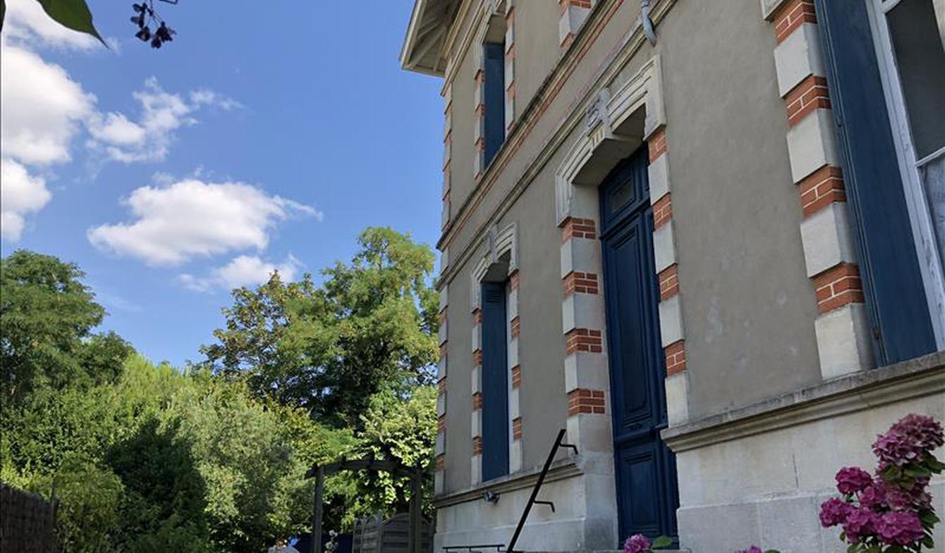 Maison Saint-Georges-de-Didonne