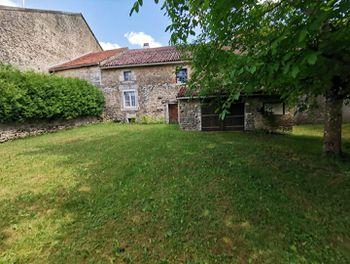 maison à Ozières (52)