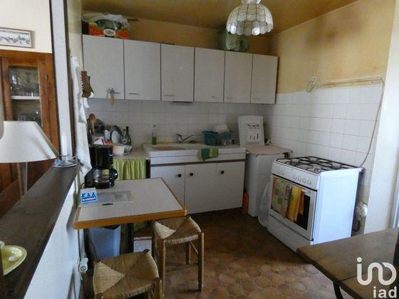 Vente maison 4 pièces 86 m2