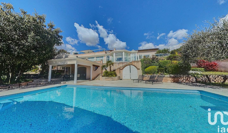Maison avec piscine et terrasse Le Tignet