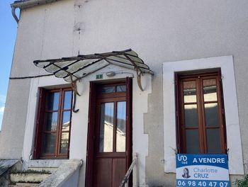 maison à Prégilbert (89)