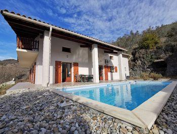 maison à Meyrannes (30)