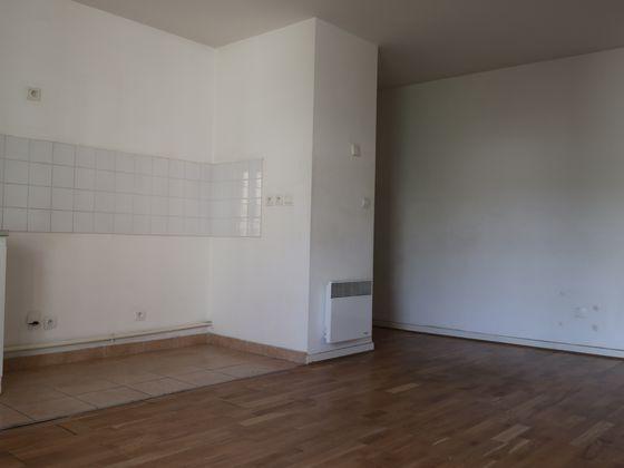 Location appartement 2 pièces 41,6 m2