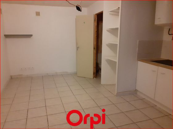 Location studio 19,7 m2