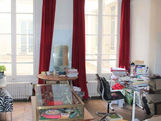 Vente appartement 6 pièces 129 m2