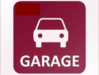 parking à Aubagne (13)