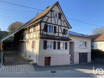 maison à Heimersdorf (68)