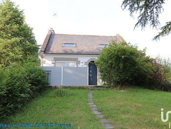 maison à Guignen (35)