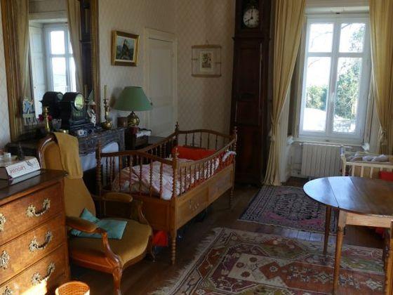 Vente maison 12 pièces 400 m2