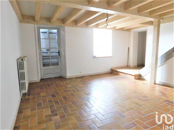 Vente maison 11 pièces 312 m2