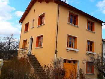 Maison 5 pièces 131,07 m2