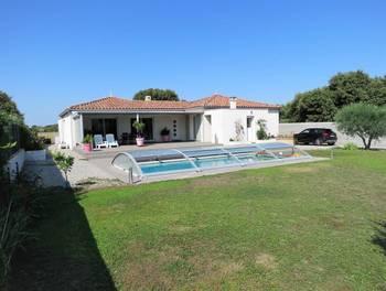 Villa 4 pièces 137 m2