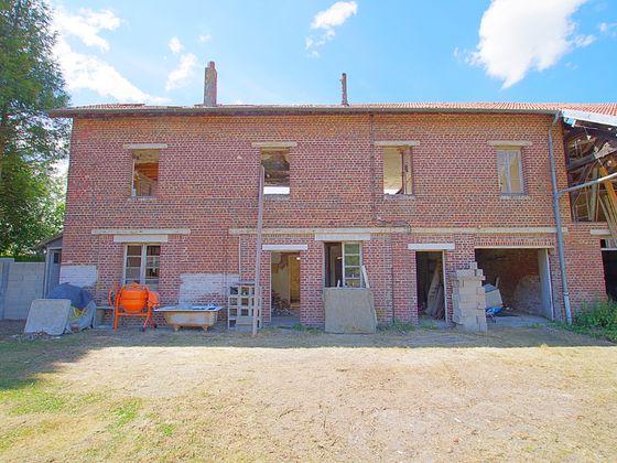 Vente maison 15 pièces 476,56 m2