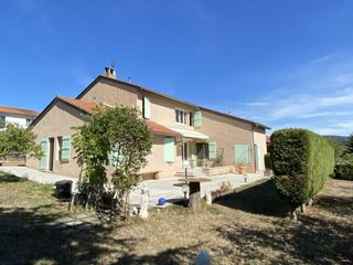Maison Cluny (71250)