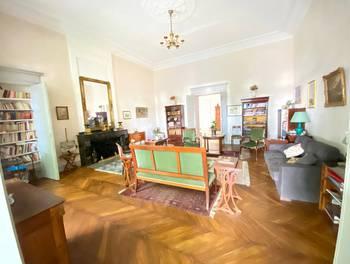 Appartement 5 pièces 204 m2