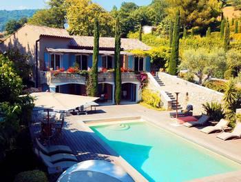 Villa 8 pièces 300 m2