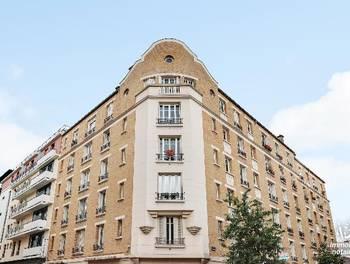 Appartement 2 pièces 38,57 m2