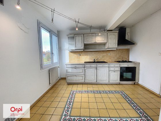 Location appartement 2 pièces 45,7 m2