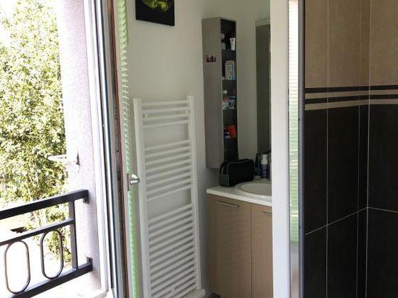 Vente studio 28,26 m2