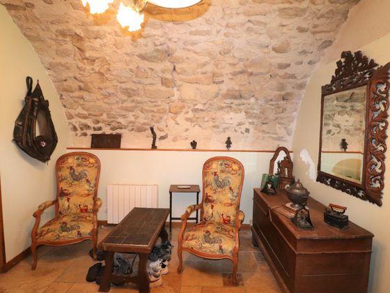 Vente maison 7 pièces 184,4 m2