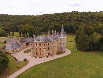 Château 14 pièces 400 m2
