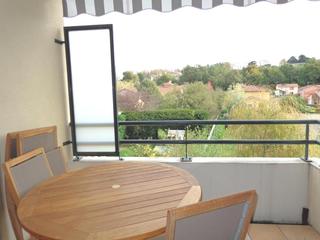 Appartement Decines-charpieu (69150)